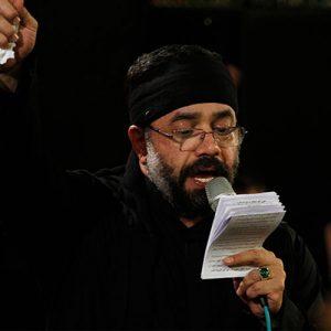 دانلود نوحه برای اربعین برادر جان یتیماتو آوردم محمود کریمی