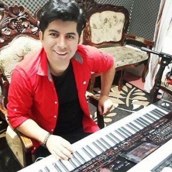 دانلود آهنگ جدید علی رزاقی هی داد وبیداد از دل شکسته